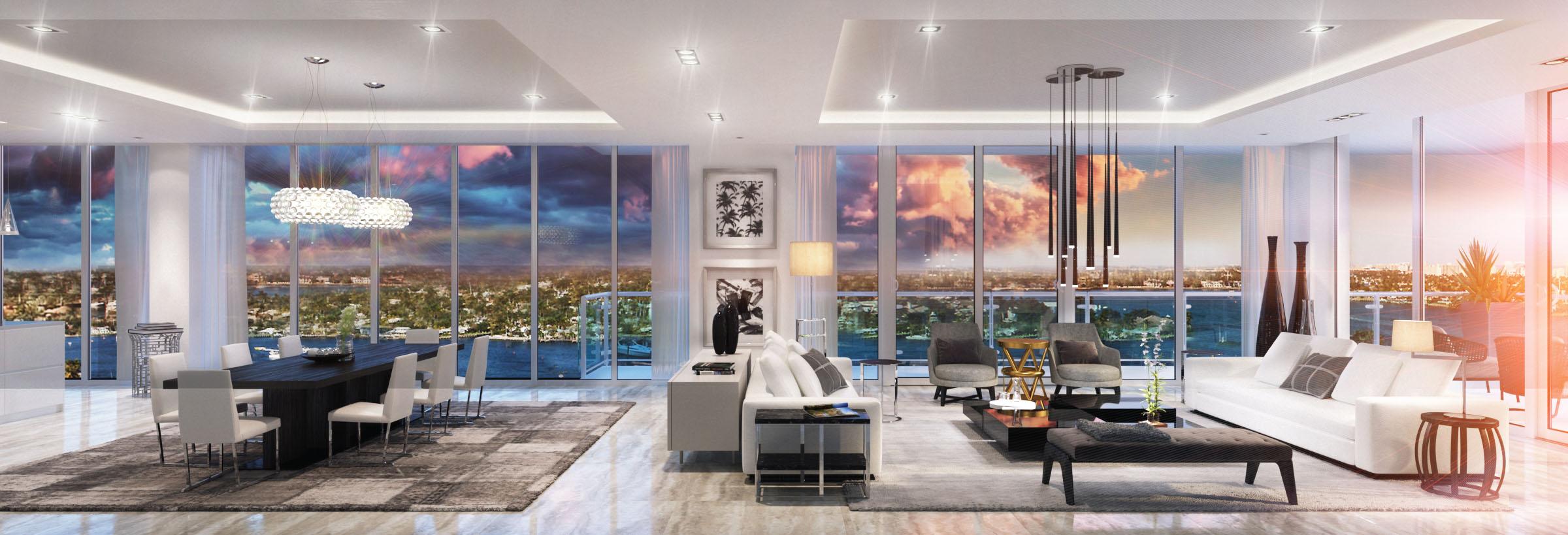 S Andrews Avenue Room  Fort Lauderdale Fl